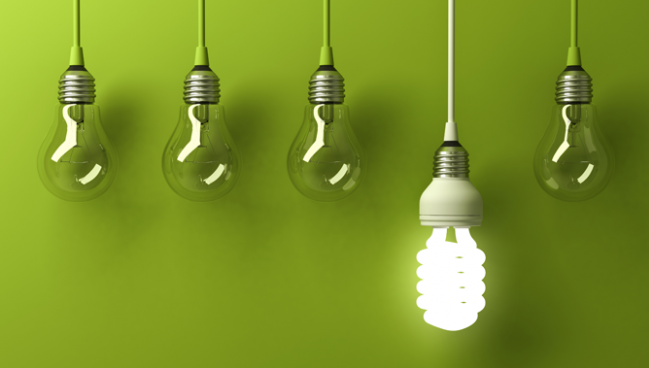 Energy-efficient electrical upgrades benefits