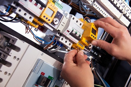 Electrician Board