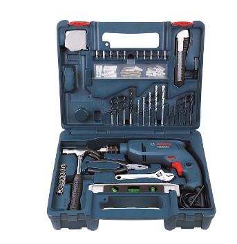 Electric tool types