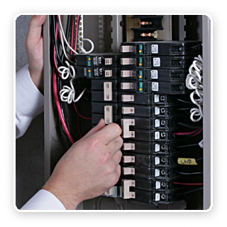 Circuit breaker replacements - Vuta Electrical