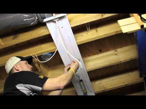 Fluorescent Repairs Vuta Electrical
