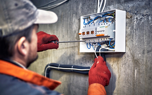 Hiring a Professional Electrician in Springfield