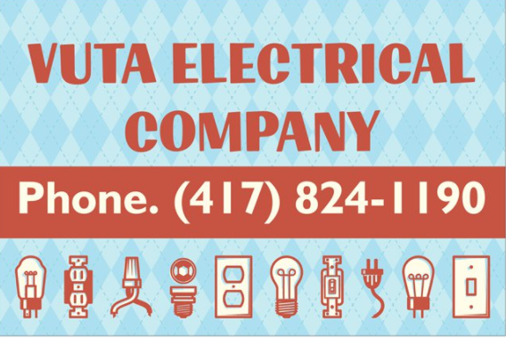 Logo Vuta Electrical