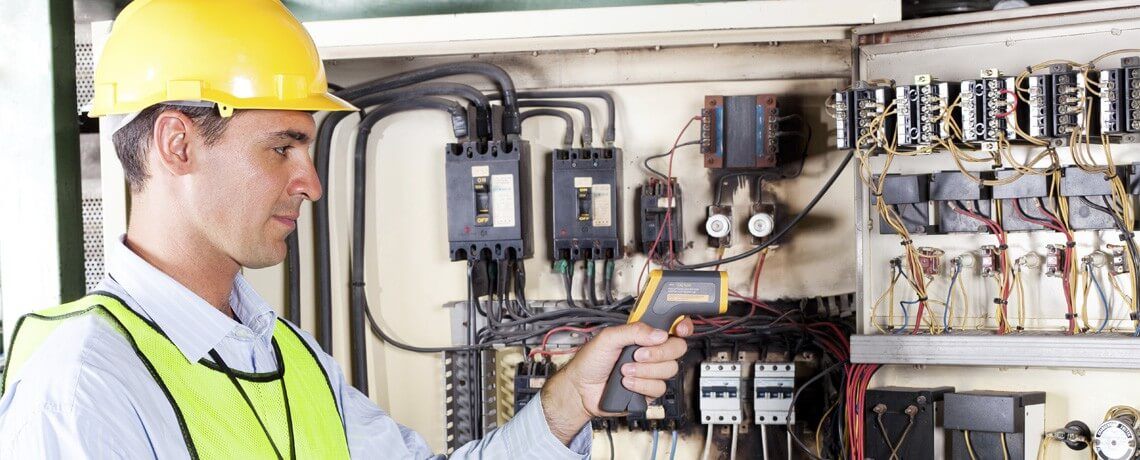 Pah Electrical Commercial Electrical Services In Kent 1140x460